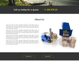 #13 for Transportation Website Design by jobgathu