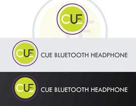 #125 cho Design a Logo for a bluetooth headphone bởi AdeptDesigners