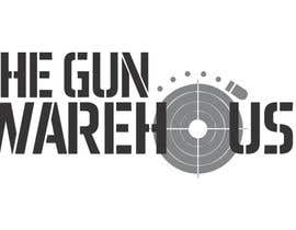 #22 cho Design a Logo for New Gun Company in Texas bởi horacioragonezi