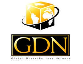 #51 untuk Design a Logo for Global Distribution Networks (GDN) oleh ciprilisticus