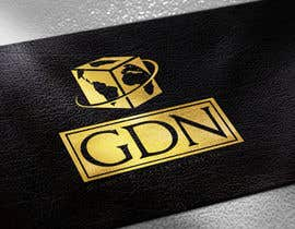 #54 for Design a Logo for Global Distribution Networks (GDN) af ciprilisticus