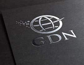 #65 untuk Design a Logo for Global Distribution Networks (GDN) oleh HonestDesignerz