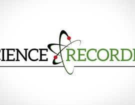#71 for Design a Logo for ScienceRecorder.com af leshavoodo