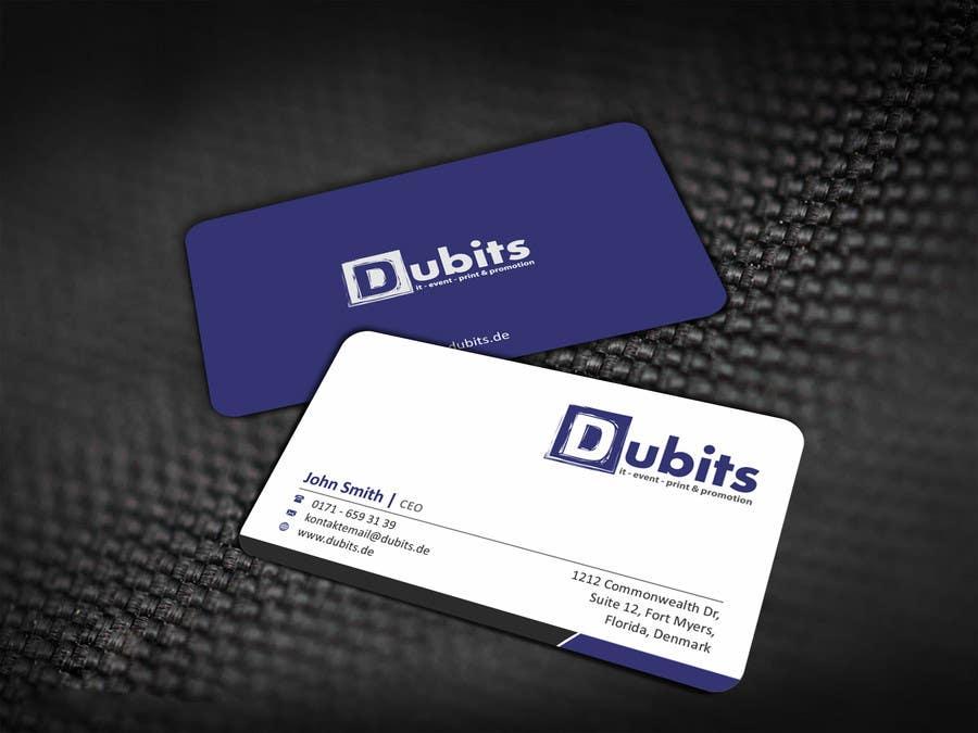 Kilpailutyö #                                        2                                      kilpailussa                                         Stationary Design for Dubits