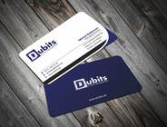 Bài tham dự #9 về Graphic Design cho cuộc thi Stationary Design for Dubits