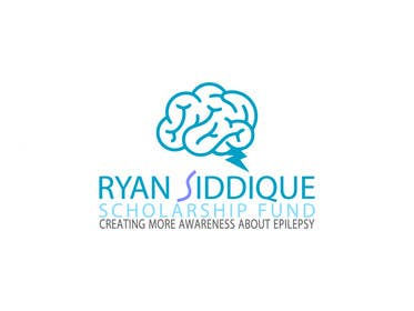 #13 untuk Design a Logo for Ryan Siddique Scholarship Fund oleh jarifaly123