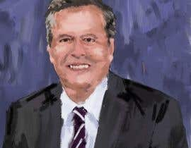#34 for Paint Like George W. Bush by nonie26