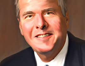 #17 for Paint Like George W. Bush by Spector01