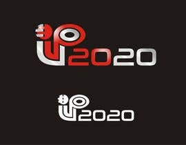 #62 for Design a Logo for IP2020 by noelniel99