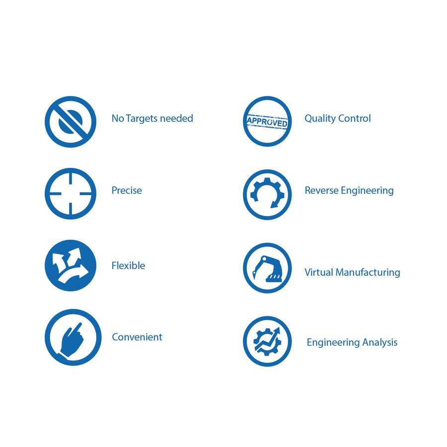 Inscrição nº 1 do Concurso para Design Vector Logos for eQuality Tech