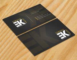Nro 60 kilpailuun Design/Redesign A Business Card käyttäjältä Habib919000