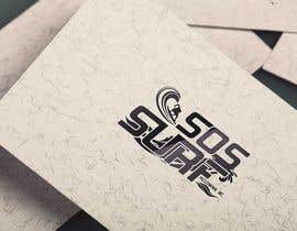 eddesignswork tarafından Wake/Surf Board Boating Company needs cool Logo Design için no 60