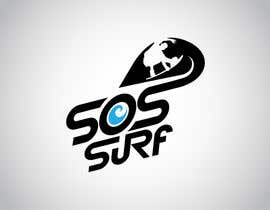 #4 cho Wake/Surf Board Boating Company needs cool Logo Design bởi jantrakusuma