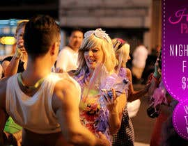 #28 for Hensnight.com.au Banner Set by J2CreativeGroup