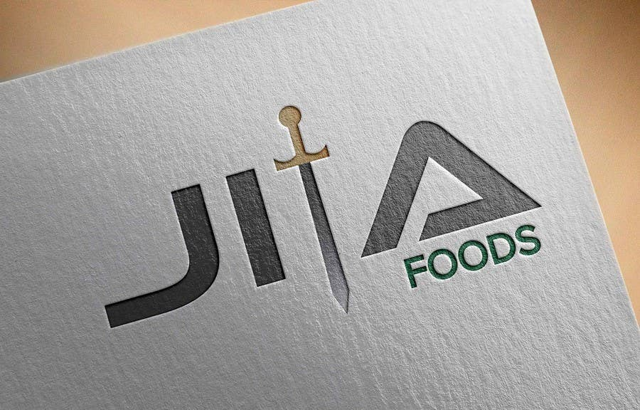 Inscrição nº 244 do Concurso para JITA FOODS