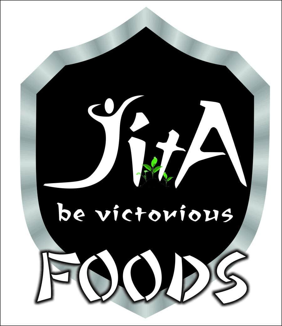 Inscrição nº 77 do Concurso para JITA FOODS