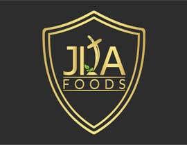 #178 para JITA FOODS por designerart94