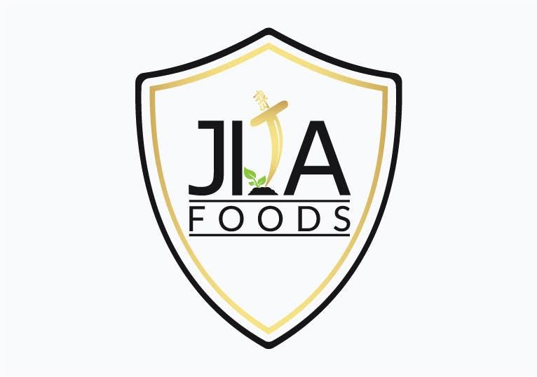 Inscrição nº 195 do Concurso para JITA FOODS