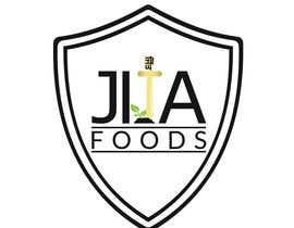 #227 para JITA FOODS por designerart94