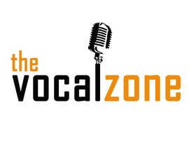 #33 for Design a Logo for The Vocal Zone af oksuna