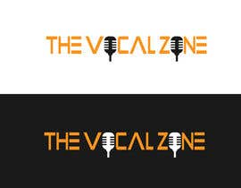#27 for Design a Logo for The Vocal Zone af Sanja3003