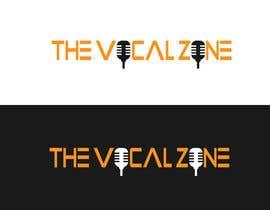 Sanja3003 tarafından Design a Logo for The Vocal Zone için no 27