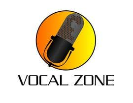 mateudjumhari tarafından Design a Logo for The Vocal Zone için no 1