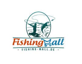 #52 for Design eines Logos for a fishing store af livebiplob