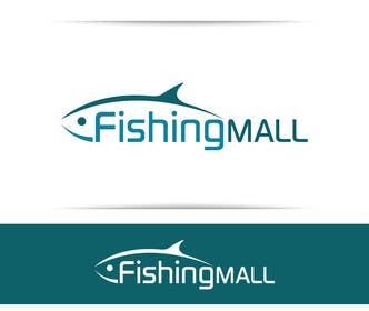 Nro 48 kilpailuun Design eines Logos for a fishing store käyttäjältä SergiuDorin