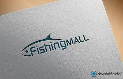 Nro 49 kilpailuun Design eines Logos for a fishing store käyttäjältä SergiuDorin
