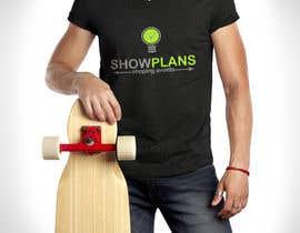 #109 para Design a Logo for Showplans por creativedesign0
