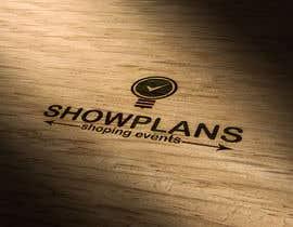#114 para Design a Logo for Showplans por creativedesign0