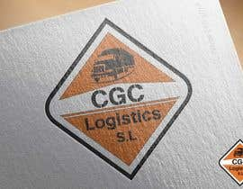 #10 for Design a Logo for CGC Logistics af mahmoudadelegy