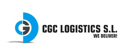 #19 for Design a Logo for CGC Logistics af nuwangrafix