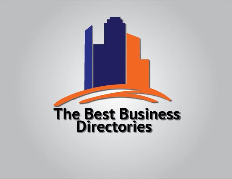 Penyertaan Peraduan #21 untuk Design a Logo for a Business Directory