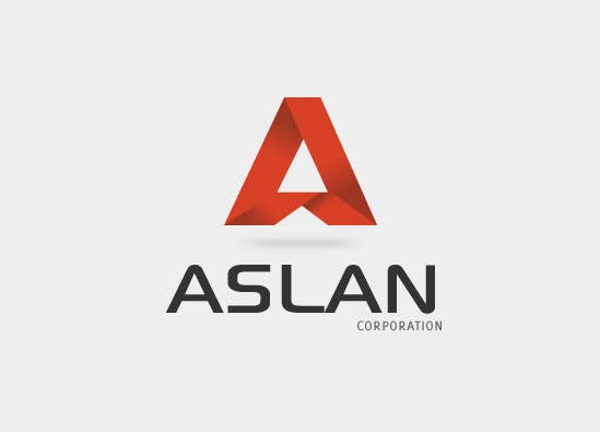 Contest Entry #                                        58                                      for                                         Graphic Design for Aslan Corporation