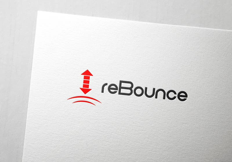 Bài tham dự cuộc thi #558 cho Design a Logo for Rebounce