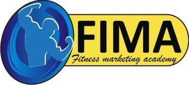 Penyertaan Peraduan #40 untuk Design a Logo for FIMA (Fitness Marketing Academy)