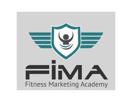#47 for Design a Logo for FIMA (Fitness Marketing Academy) by dustu33