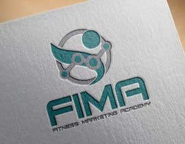 #27 for Design a Logo for FIMA (Fitness Marketing Academy) by hansa02