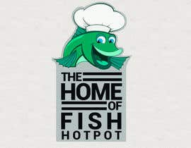 #17 cho Design a Logo for Thai Fish Hotpot Restaurant bởi Modeling15