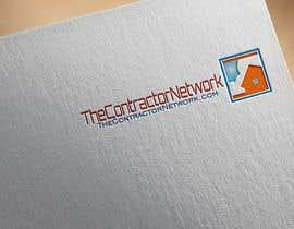 #18 for Design a Logo for TheContractorNetwork.com af stojicicsrdjan