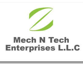 #19 for Design a Logo for a company Mech N Tech Enterprises L.L.C af juancarlosvargas