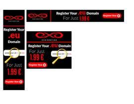 Nro 23 kilpailuun Static banner käyttäjältä nguruzzdng