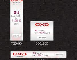 Nro 7 kilpailuun Static banner käyttäjältä silvi86