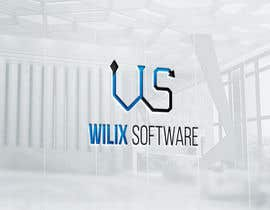 #36 cho Design a Logo for Wilix Software bởi Med7008