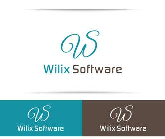 #28 cho Design a Logo for Wilix Software bởi SergiuDorin