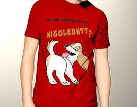 #8 para Design a T-Shirt for animal rescue por mandaldibyendu