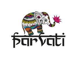 #24 for Diseño Logo Parvati af adrianaquiros