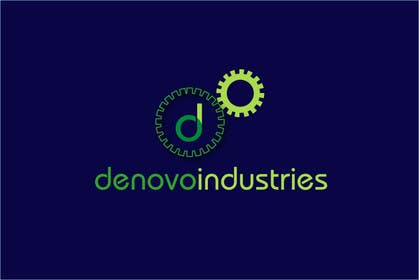 Logo Design Contest Entry #84 for Develop a Corporate Identity for Denovo Industries